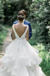 Bruidskapsels Bruidsmake-up